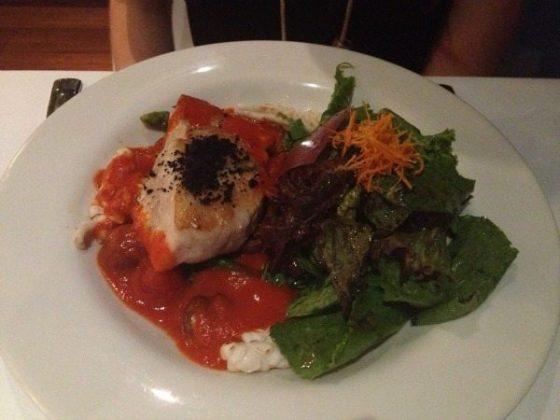 peruvian gastronomy cala restaurant lima